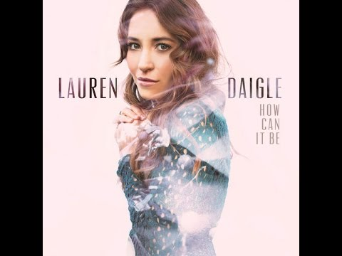Power To Redeem (feat. All Sons & Daughters) (Audio) - Lauren Daigle