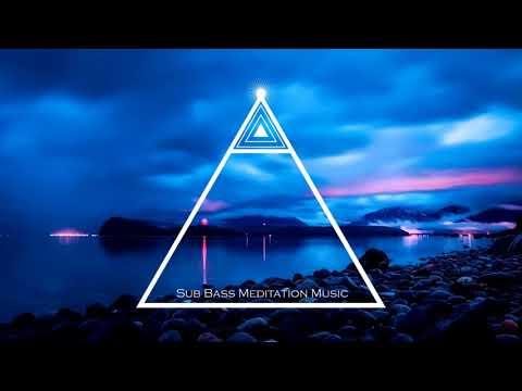 Deep Trance Meditation Music: Music for Positive Energy, Reiki Sleep Meditation
