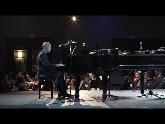 JPerry Piano Concerto of