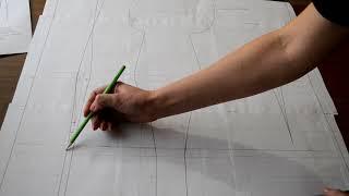видео Основы Кройки и шитья, построения выкроек