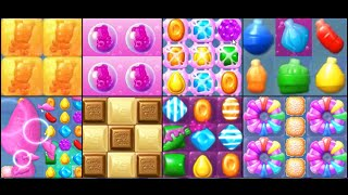 Candy Crush Soda Saga All Episode Resume Level 1-300