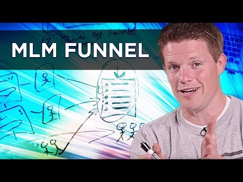 How To Succeed At Network Marketing With An MLM Sales Funnel