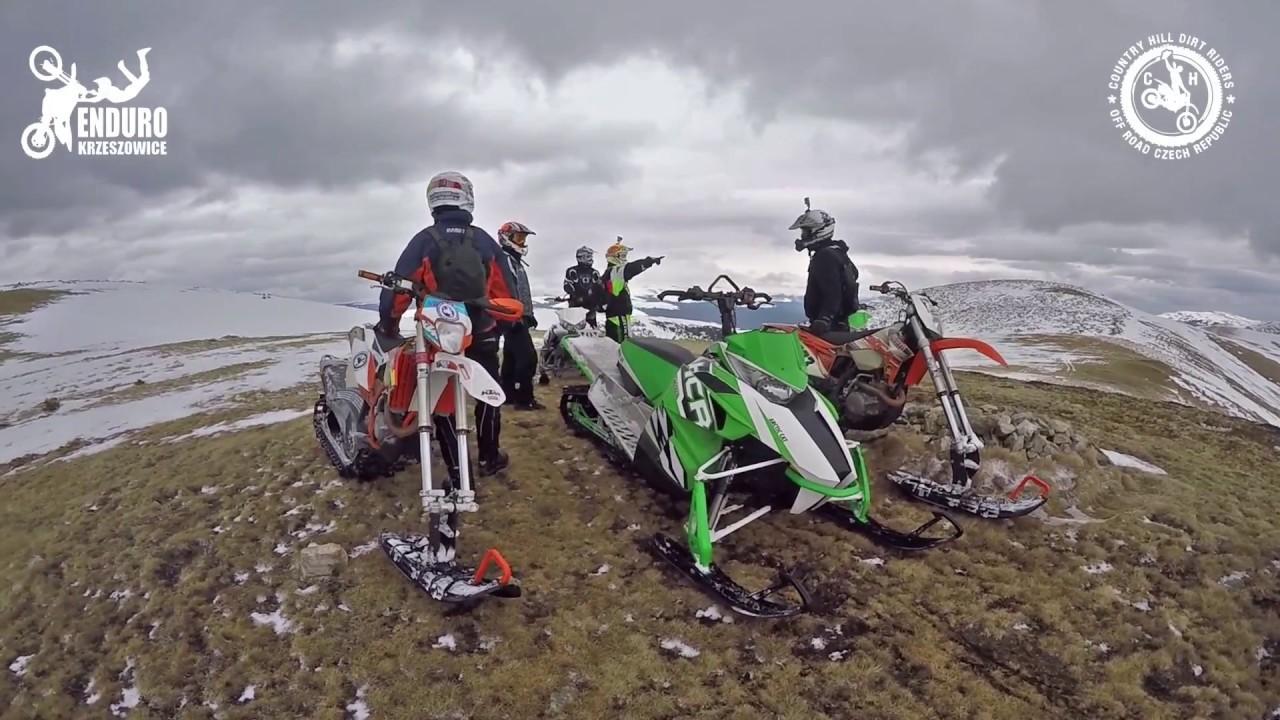 Countryhill Snowbike