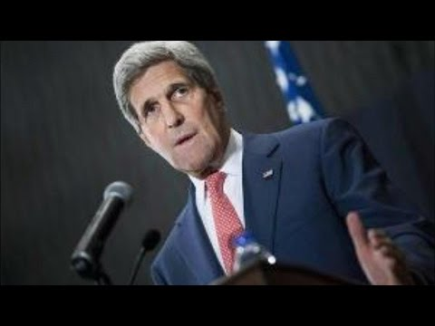 Obama & Kerry to Raise Global Warming Issues in Alaska