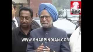 PM appeals to all sections in Parliament