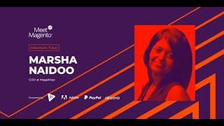 #MM20UK  Mind the Gap: Working Towards Diversity and Inclusion  Marsha Naidoo