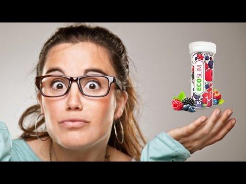 Таблетки Eco Slim отзывы
