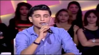 محمد عساف   موطني Mohammad Assaf   mawtenei   YouTube