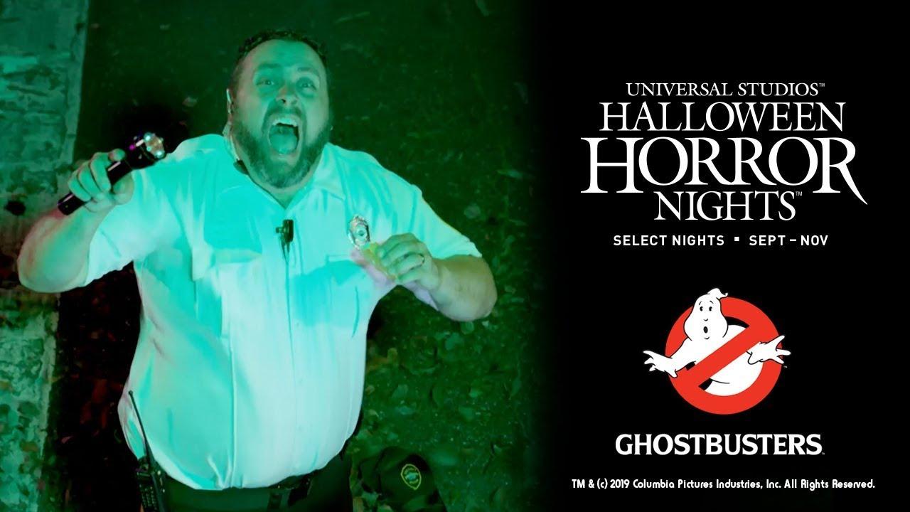 Universal Studios Halloween Horror Nights 2019.Universal Studios Hollywood Halloween Horror Nights Essential Info
