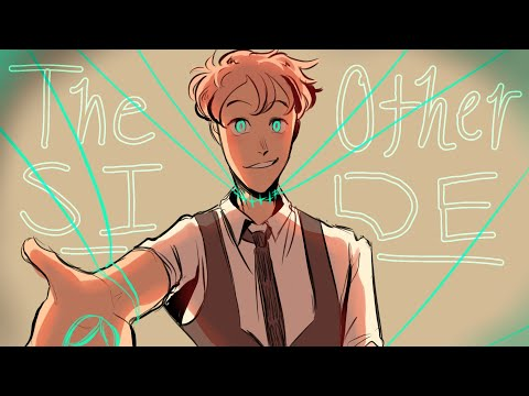 💚 The Other Side   Oc Animatic 💚