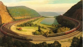 The Horseshoe Curve is Back!