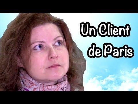 Agence CQMI : Nadia parle de son client Parisien