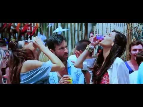 Tumhi Ho Bandhu  Cocktail  Blu Ray  Saif Ali Khan  Deepika   1080p HD