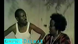 Saafi Ducaale & Dacar