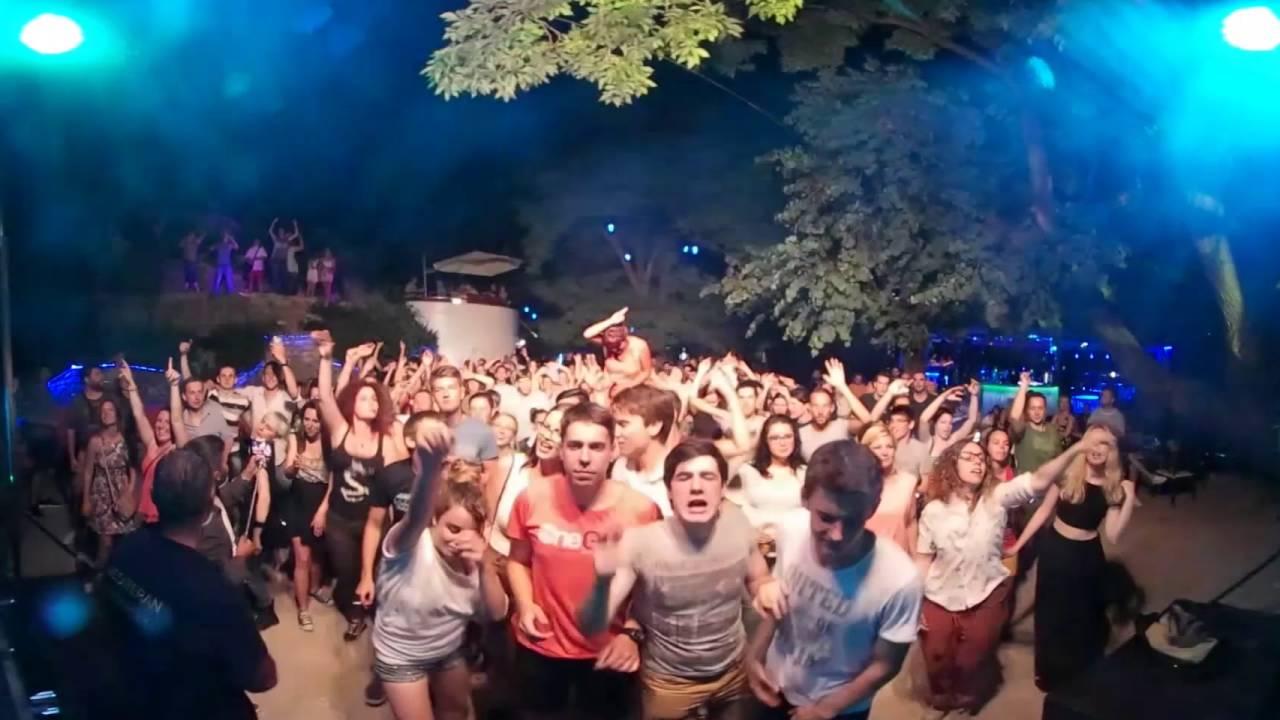 Elemental - Tijelo Pamti [Filip Motovunski remix] (360° Official Music Video)
