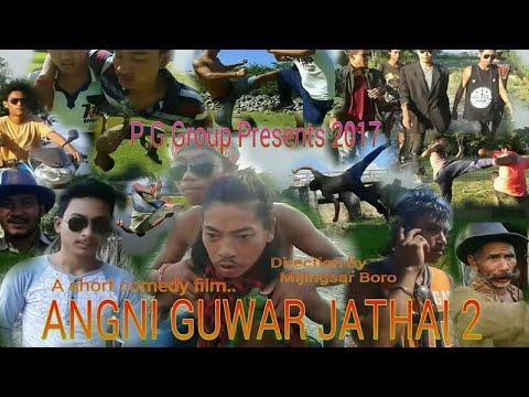 Bodo short Movie. Angni guwar jathai- ii