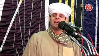 الشيخ محمود ياسين التهامي قصيدة ظهرت بسر الحب مولد سيدى العراقى 2017