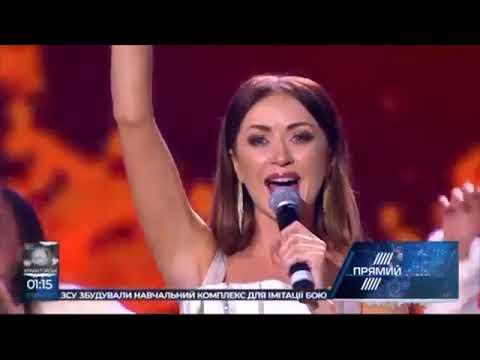 Смотреть клип Наталія Валевська - Любов