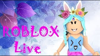 Yay were Playing Roblox and doing the 6th annual bloxys