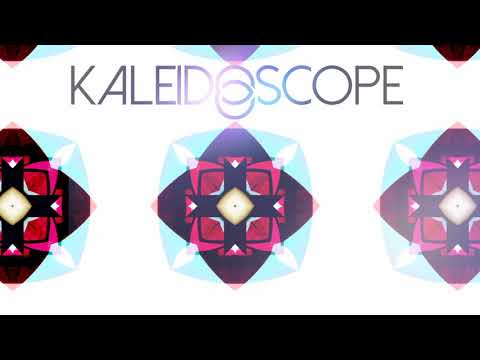 Donkeyboy - Kaleidoscope (Official Audio)