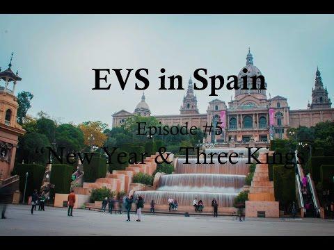 Siimu EVT Hispaanias - osa 5