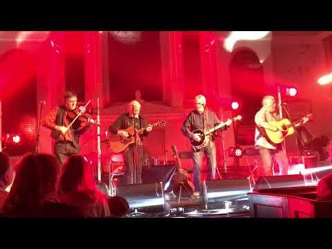 The Dublin Legends - Irish Rover - Eamonn Campbell tribute