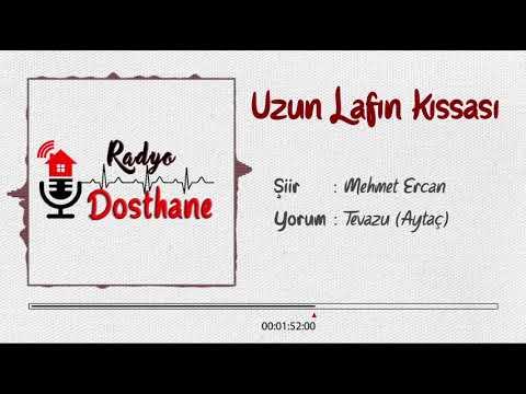 Tevazu - Uzun Lafın Kıssası (Mehmet Ercan)