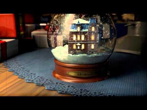 CGI Animated Short Merry Christmas
