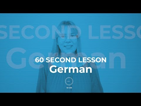 """🇩🇪😵Sharp S in German - How to pronounce """"ß"""""""