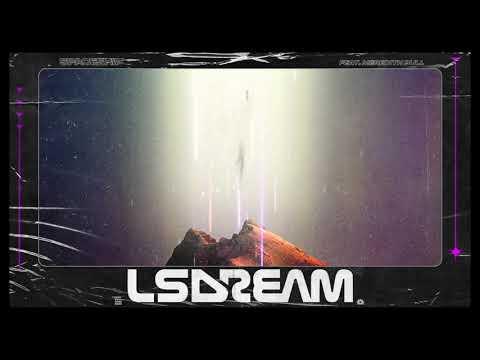 LSDREAM & Meredith Bull - SPACESHIP (Official Audio)