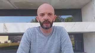 Alessio Sarri eletto rappresentante Atleti in Giunta CIP