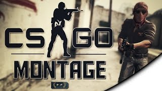 First CSGO Montage Of Me! (joined new clan- Official team Vertical, leader of CSGO)