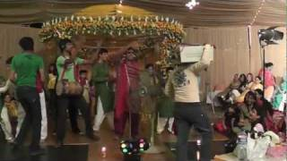 mehndi dance okara part 0 Load Studio Funny Song.