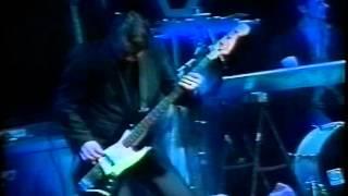 Einstürzende Neubauten - Die Explosion im Festspielhaus - Porto Alegre 1999