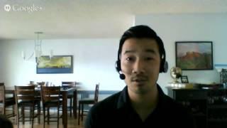 Life Coach: Calvin V. Chen