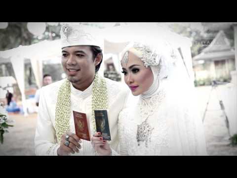 suryAraka for Prima & Zian Zigas (Akad&Resepsi)