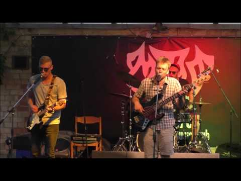 BASI live @ METRO CLUB Vilnius 2016 07  22