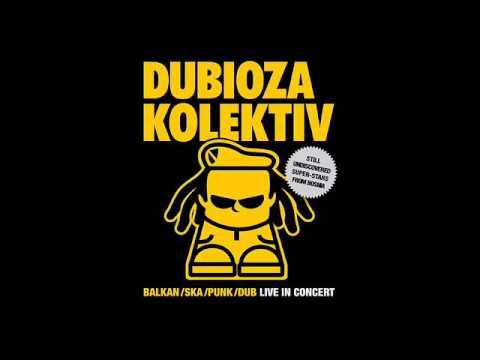 Dubioza Kolektiv // U.S.A // Mix.Play //