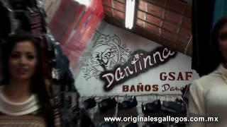 Originales Gallegos - Por que Somos Tu Mejor Opción...