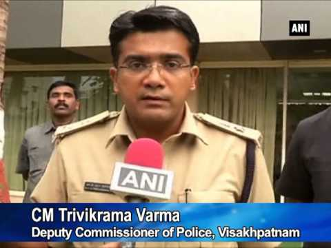 Police bust gang of oil thieves in Visakhapatnam