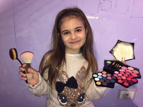 Make-up Roleplay ASMR