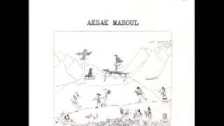 Aksak Maboul | Saure Gurke | 1977