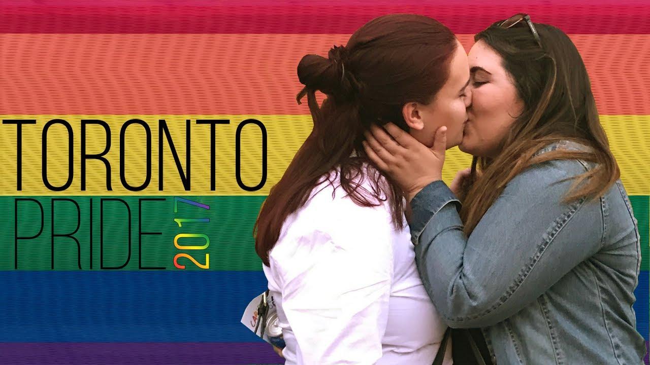 Gratis lesbiche dating Toronto