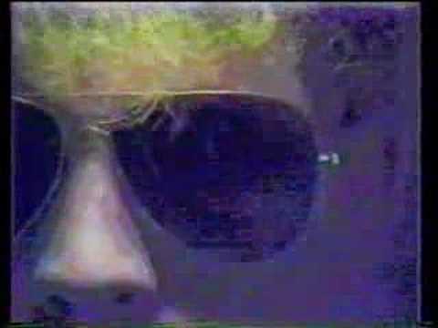 KJQN Radio Brigham City, Utah 1989 TV Commercial