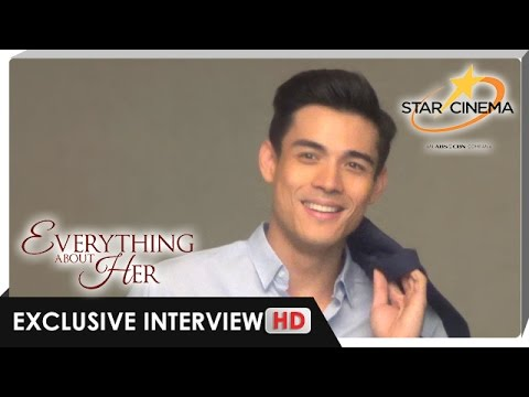 Exclusive Interview | Everything About Xian Lim | Star Cinema