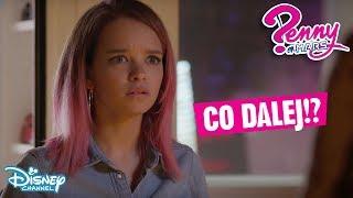 Penny łamie zasady | Penny z M.A.R.S.a | Disney Channel