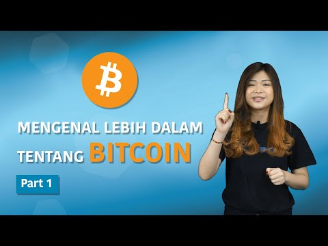 Indodax Academy Episode 11: Mengenal Lebih Dalam Tentang Bitcoin Part I