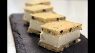 Cookie Ice Cream Sandwich | Sanjeev Kapoor Khazana