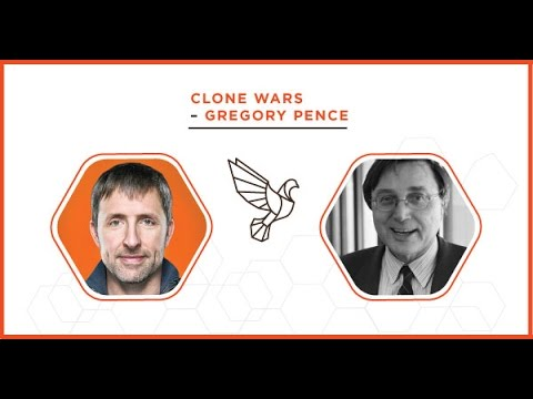 Clone Wars with Gregory Pence
