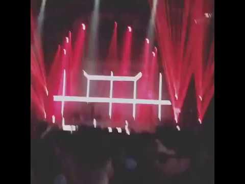 "Download Richie Hawtin playing track Phobos Records ""SUDO - Code"" at ""Social Music City"" (part 2)"